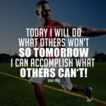 Training Quotes Sports