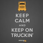 Trucker Quotes Famous