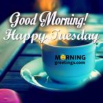 Tuesday Morning Wishes Images Facebook