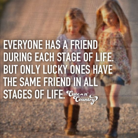 Two Friends Quotes