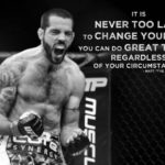 Ufc Fighter Quotes Twitter