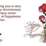 Uncle Aunty Wedding Anniversary Wishes Pinterest