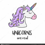 Unicorns Are Real Quotes