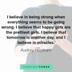 Uplifting Girl Quotes Facebook