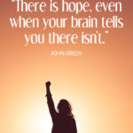 Uplifting Quotes For People With Depression