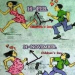 Valentine Day Comedy Images