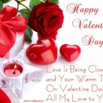 Valentine Day Sms Pinterest