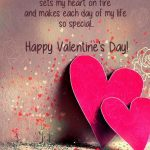 Valentine Day Love Quotes For Him