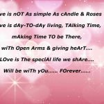 Valentine Message For Friends And Family Facebook