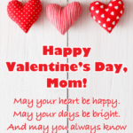 Valentine Message For Mother In Law Pinterest