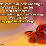 Valentine Messages For Colleagues