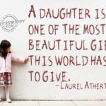 Valentine Quotes For Daughter From Father Twitter