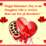 Valentine Quotes For My Daughter