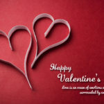 Valentine Special Message Pinterest