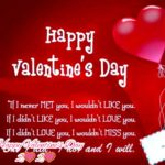 Valentine Text Messages For Girlfriend Facebook