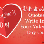 Valentines Day Card Quotes Twitter