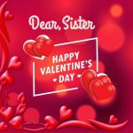 Valentine's Day Message For Sister Tumblr