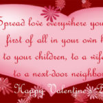 Valentines Day Picture Quotes Facebook