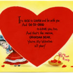 Valentines Day Quotes For Grandma Twitter