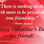 Valentine's Day With Friends Quotes Twitter