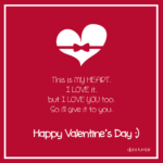 Valentines Quotes For My Husband Tumblr