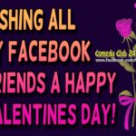 Valentines Sayings For Him Facebook