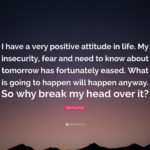 Very Positive Quotes About Life Pinterest