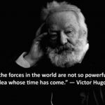 Victor Hugo Famous Quotes Twitter