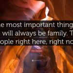 Vin Diesel Quotes About Family Pinterest