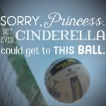 Volleyball Sayings For Hitters Tumblr