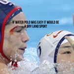 Water Polo Quotes