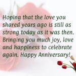 Wedding Anniversary Quotes For Daughter Pinterest