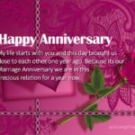 Wedding Anniversary Quotes For Friend Twitter