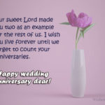 Wedding Anniversary Wishes Biblical Tumblr