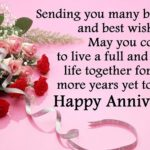 Wedding Anniversary Wishes For Brother Tumblr