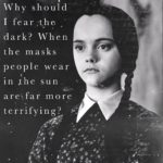 Wednesday Addams Lines Tumblr