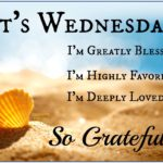Wednesday Morning Prayer Quotes