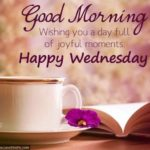 Wednesday Morning Quotes For Him