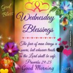 Wednesday Quotes And Blessings Pinterest