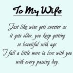 Wife Appreciation Quotes Pinterest