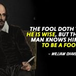 William Shakespeare Motivational Quotes