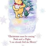 Winnie The Pooh Christmas Quotes Facebook