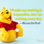 Winnie The Pooh Quotes Adventure Tumblr