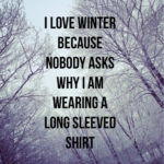 Winter Depression Quotes Twitter