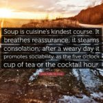 Winter Soup Quotes Facebook