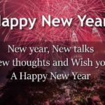 Wish New Year 2021 Twitter