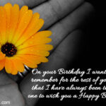 Wish U Happy Birthday Twitter