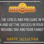 Wish You Happy Dasara Facebook