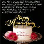 Wishing You Both A Very Happy Anniversary Twitter