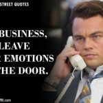 Wolf Of Wall Street Quotes Pinterest